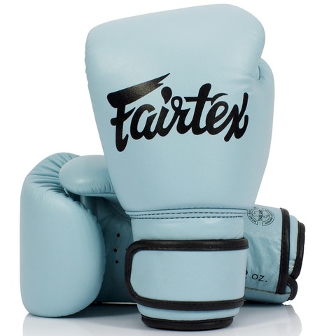Перчатки для бокса Fairtex Boxing gloves BGV20 Blue