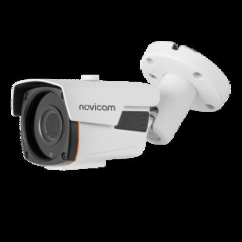 Камера видеонаблюдения Novicam BASIC 28 (ver.1271)
