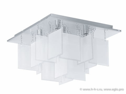 Светильник (люстра) Eglo CONDRADA 1 92726
