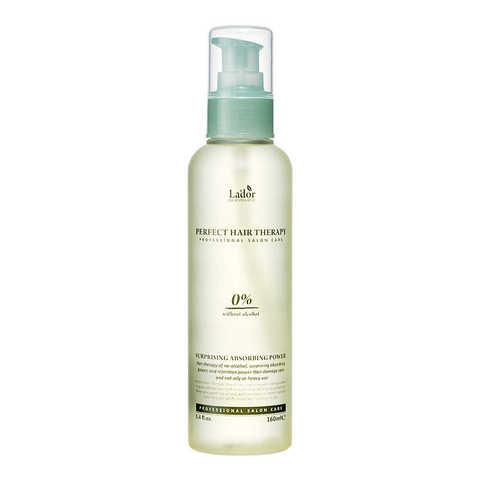 Восстанавливающая сыворотка для волос с термозащитой LADOR PERFECT HAIR THERAPY 160ml