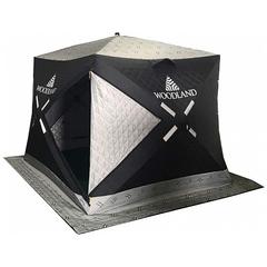 Купить палатку зимняя Woodland ULTRA comfort от производителя недорого.