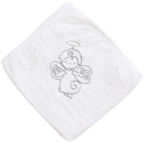 Полотенце для крещения махровое Ангелина
