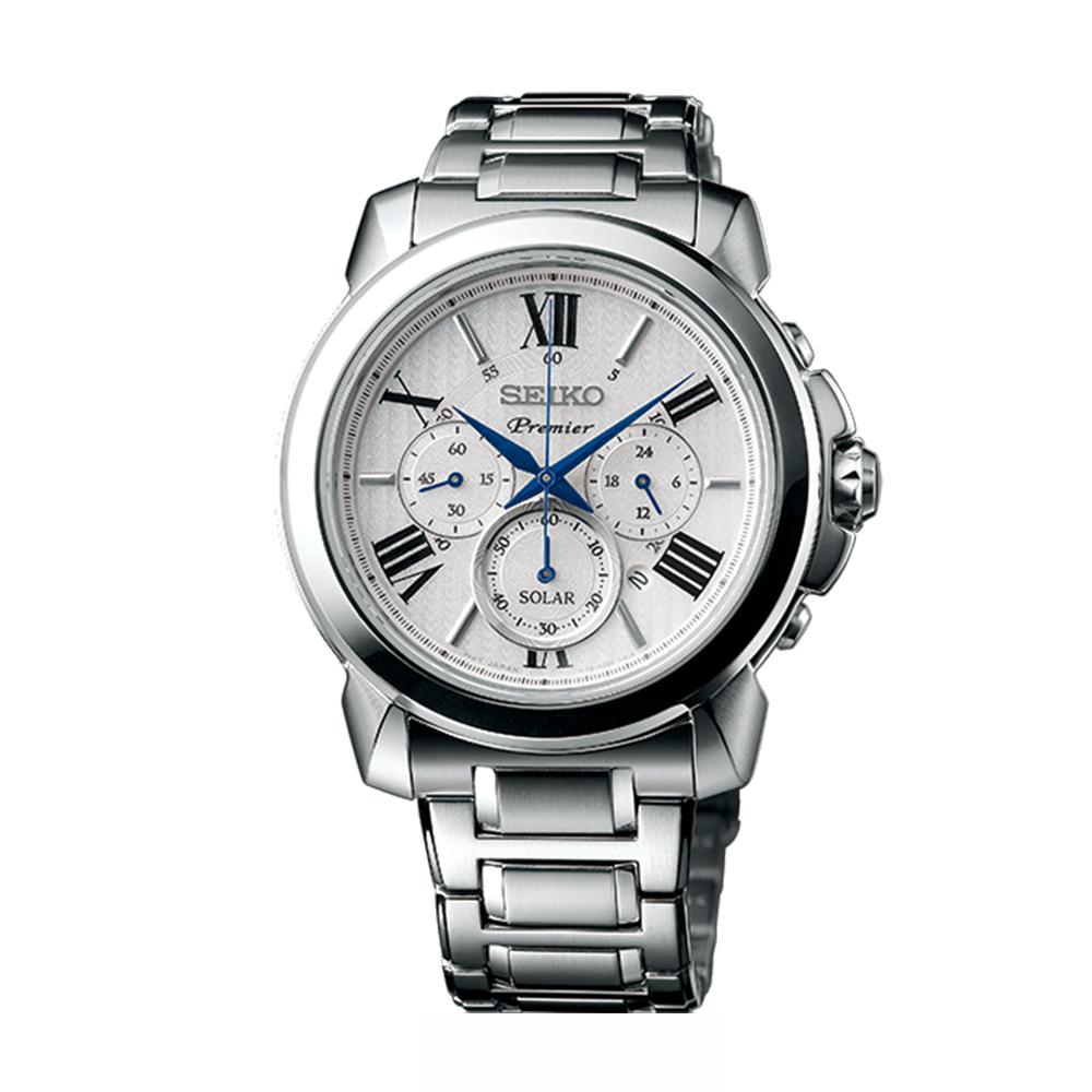 Наручные часы Seiko — Premier SSC595P1