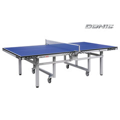 Теннисный стол DONIC DELHI 25 BLUE  ITTF NEW