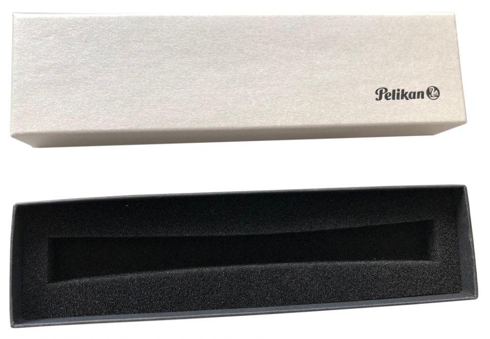 Pelikan Jazz Velvet K1 olive, шариковая ручка