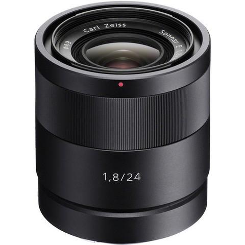 Объектив Sony Carl Zeiss Sonnar T* 24mm f/1.8 ZA SEL-24F18Z для Sony E