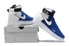 Nike Air Force 1 07 LV8 High 'Blue/White'