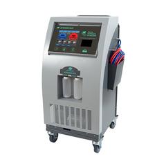Установка для заправки авто кондиционеров GrunBaum AC8000S BUS, автомат, R134