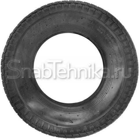 Покрышка 4.00-8 для пневматических колес диаметром 355 мм
