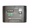 Солнечный контроллер заряда 12V20A 24V20A