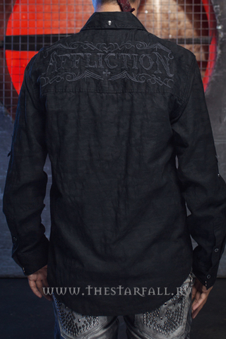 Рубашка мужская Affliction 35318