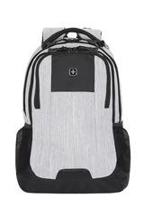 Рюкзак городской Wenger 18'' светло-серый