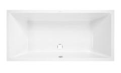 Ванна акриловая VAGNERPLAST (Вагнерпласт) Cavallo 190 см
