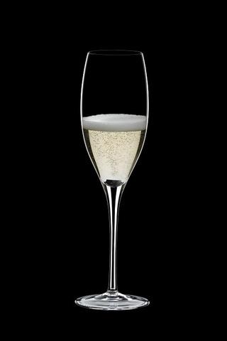 Бокал для шампанского Vintage Champagne Glass 330 мл, артикул 4400/28. Серия Sommeliers