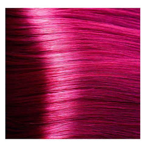 Специальное мелирование  крем-краска для волос с гиалуроновой кислотой HY,  Фуксия 100 мл.