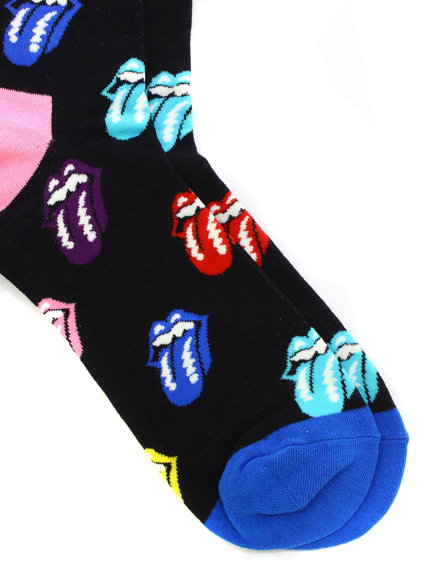 Носки Rolling Stones