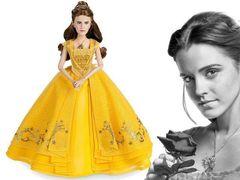 Кукла Бель Принцесса Диснея, Коллекция фильмов