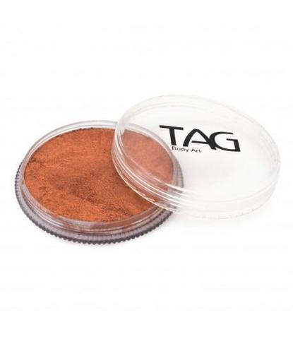 Аквагрим TAG 32гр перламутровый бронза