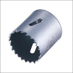 Коронка биметаллическая СТК-044 (D=60-78мм)