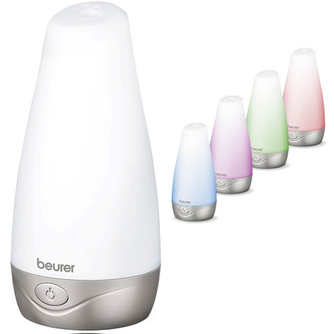 Аромадиффузор Beurer (B-LA30) 12Вт белый