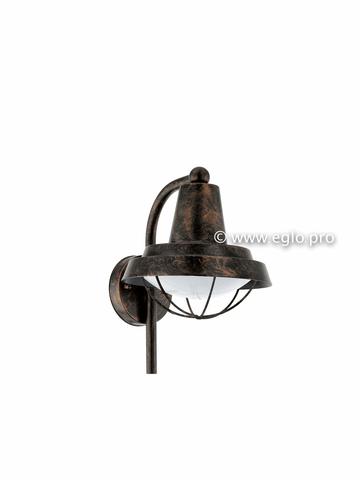 Уличный светильник Eglo COLINDRES 94838