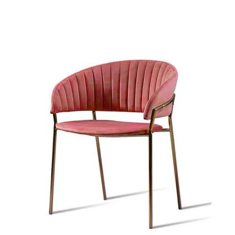 Стул-кресло Phoebe by Light Room (розовый)
