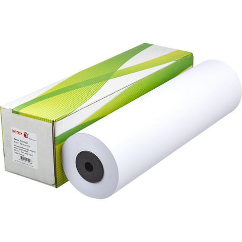 Бумага для ОфТех Xerox Architect (175мх620мм,д.76мм,80г)