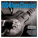 Сборник / 100 Blues Classics (4CD)