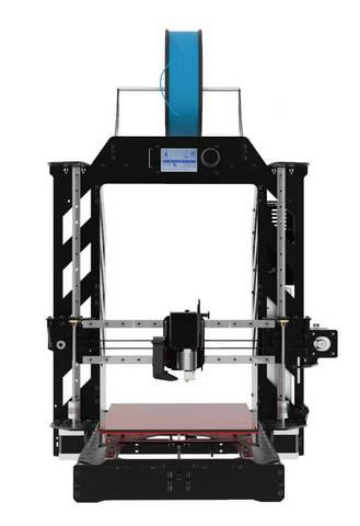 3D-принтер Prusa i3 Steel PRO