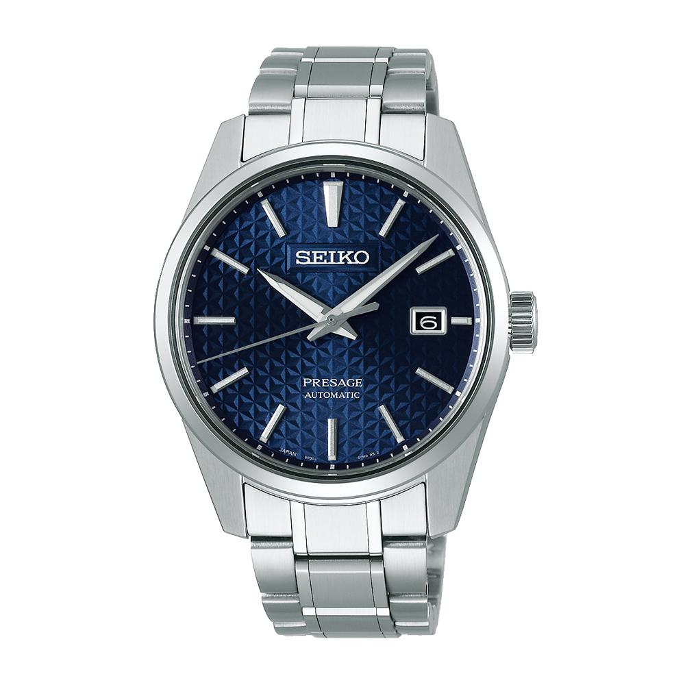 Наручные часы Seiko — Presage SPB167J1