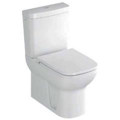Унитаз напольный с бачком с сиденьем микролифт Vitra S20 9800B003-7205 фото
