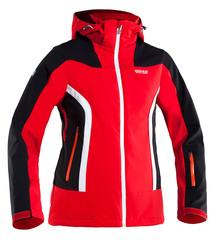 Горнолыжная куртка 8848 Altitude Vanice Red
