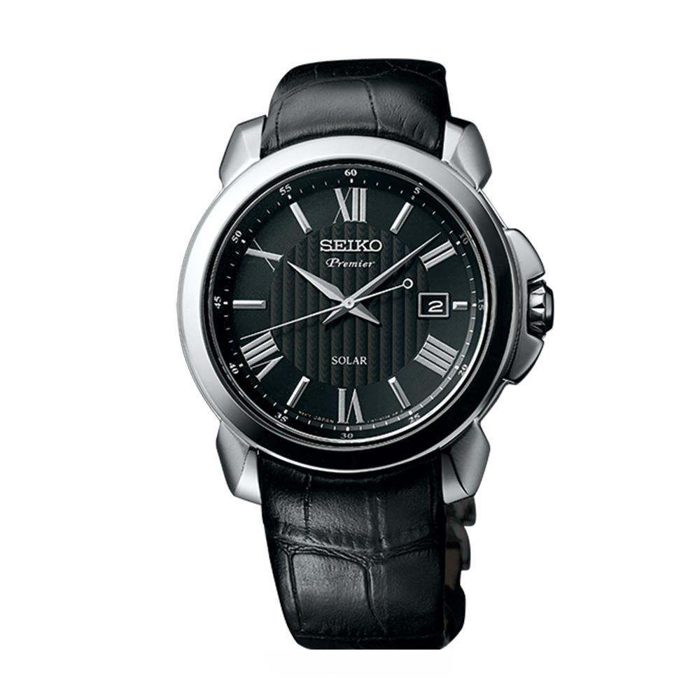 Наручные часы Seiko Premier SNE455P2 фото