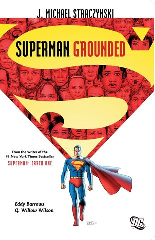 Superman: Grounded Vol.1 HC