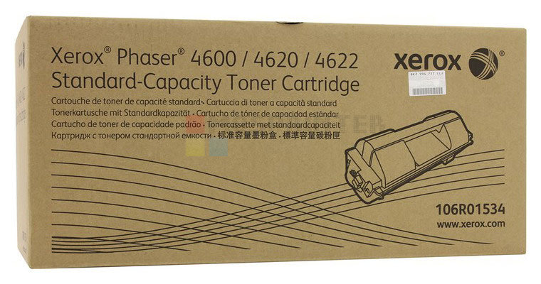 Xerox 106R01534