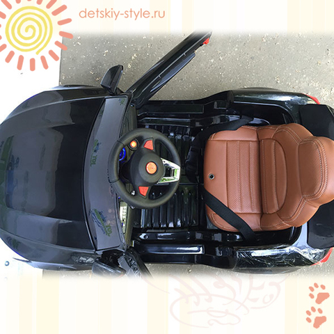 BMW Cabrio