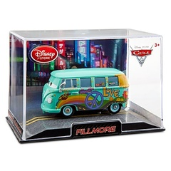Cars 2 Die Cast - Fillmore