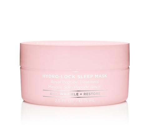 Маска ночная для интенсивного увлажнения и восстановления кожи HydroPeptide Hydro-lock Sleep Mask, 75 мл