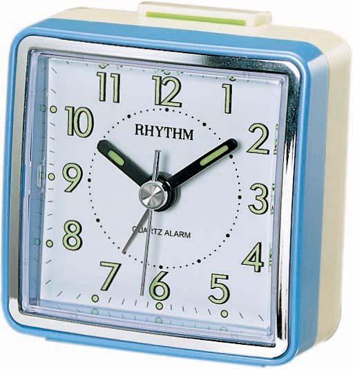 Часы-будильник Rhythm CRE210NR04