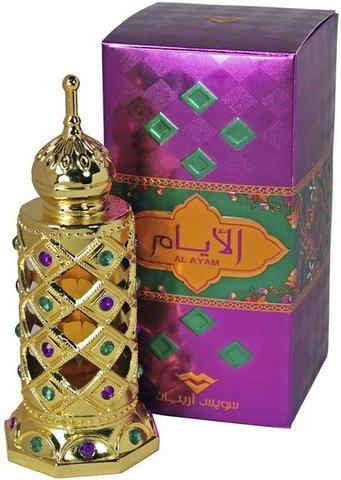 AL AYAM / Аль Айам 15мл