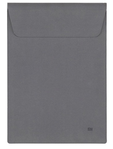 Чехол Xiaomi Laptop Sleeve Case 12.5 (ткань)