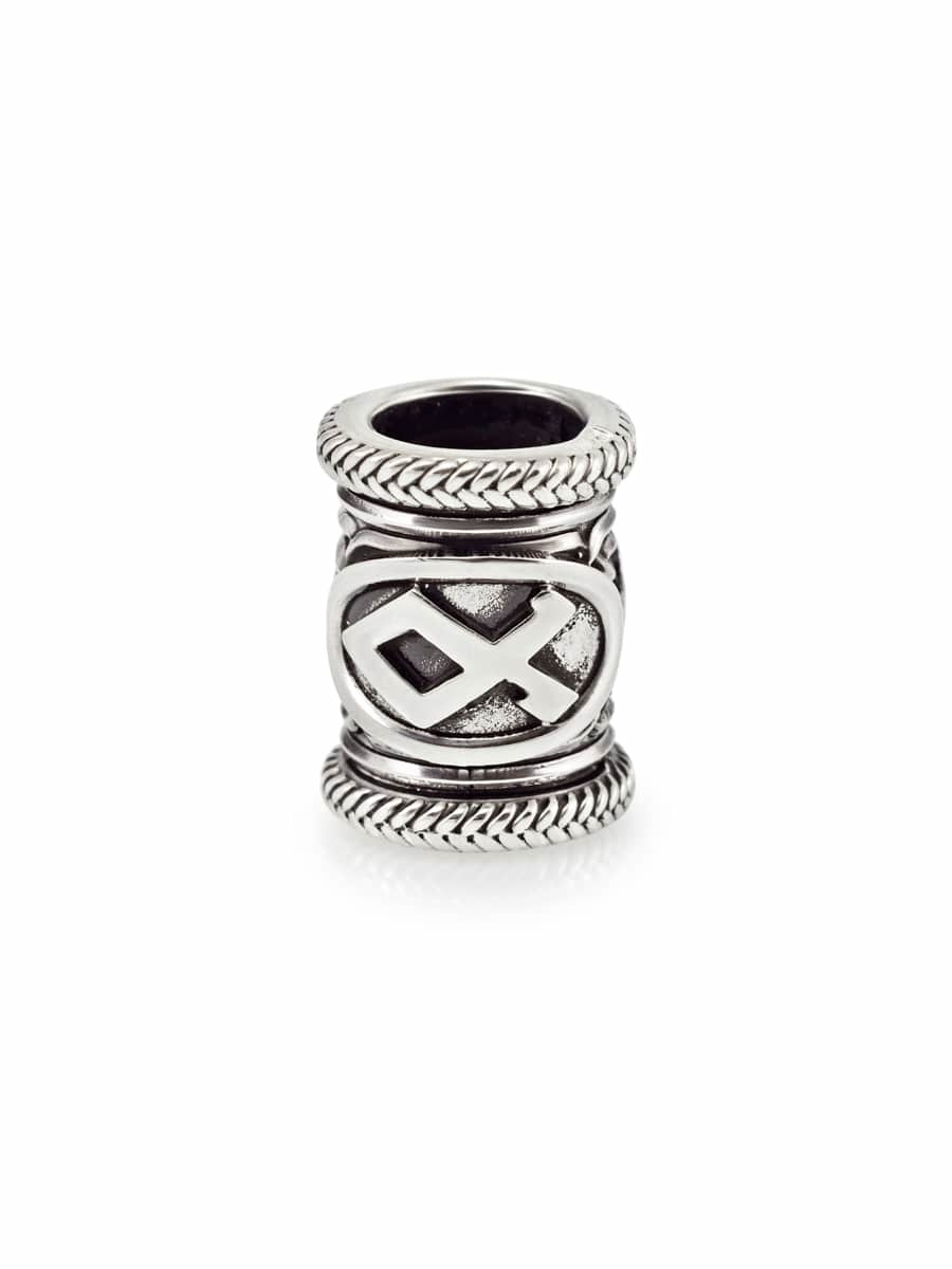 Серебряные шармы Шарм Одал из серебра runa-odal-iz-serebra-925-proby-na-belom-fone-900-1200.jpg