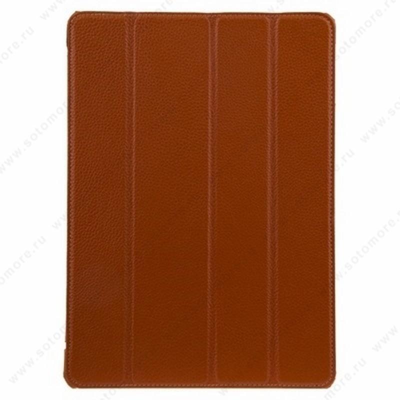 Чехол-книжка Melkco для Apple iPad Air 1 Leather Case Slimme Cover Ver.1 (Orange LC)