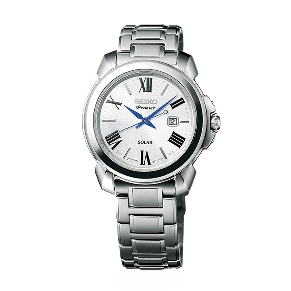 Наручные часы Seiko — Premier SUT321P1
