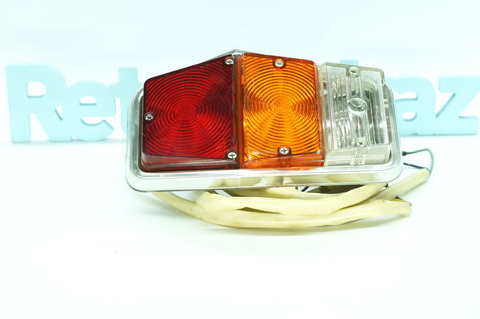 Задний фонарь Газ 24, 2401, первосерийный
