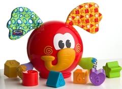 PLAYGRO Развивающая игрушка - сортер