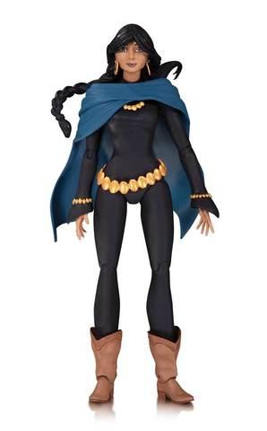 DC Designer Action Figure By Terry Dodson — Raven