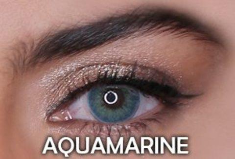 Medeo™ - оттенок Aquamarine