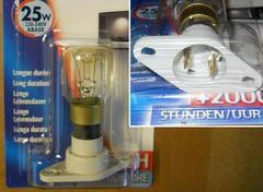 Лампочка для микроволновой печки 20 W 481281728331