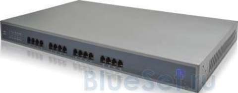 Dinstar DAG2000-8FXO/8FXS (VoIP шлюз)
